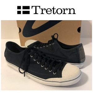 Other - Tretorn Skymra SL Canvas Size 9